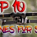 Top Drones For Sell
