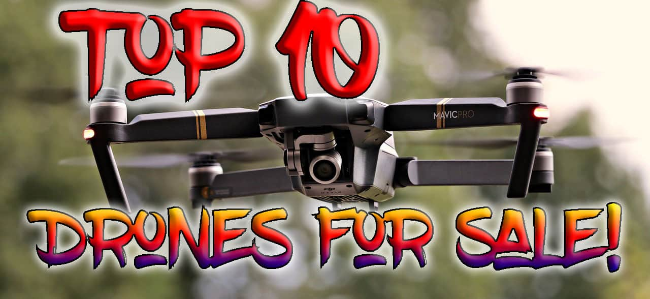 Drones For Sell