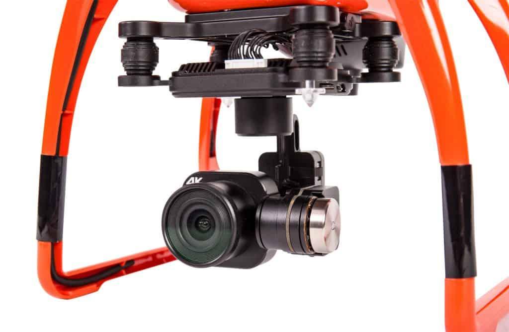 Autel X-Star Camera
