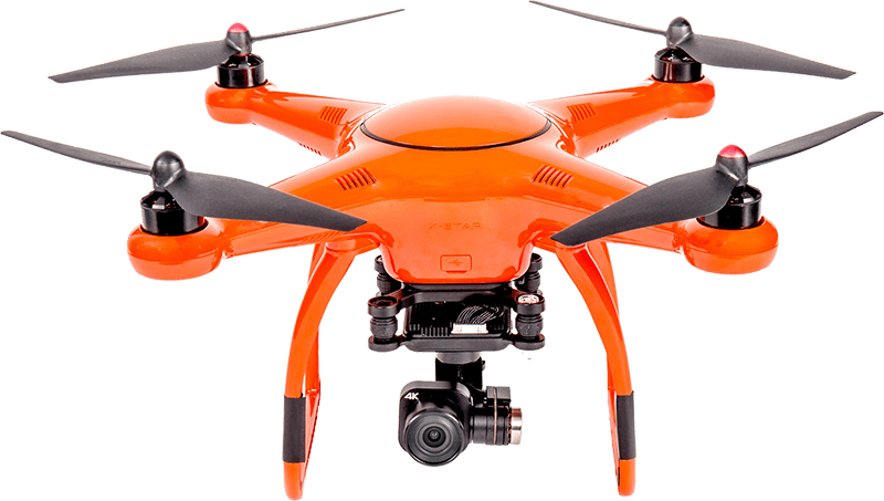 autel x-star drone