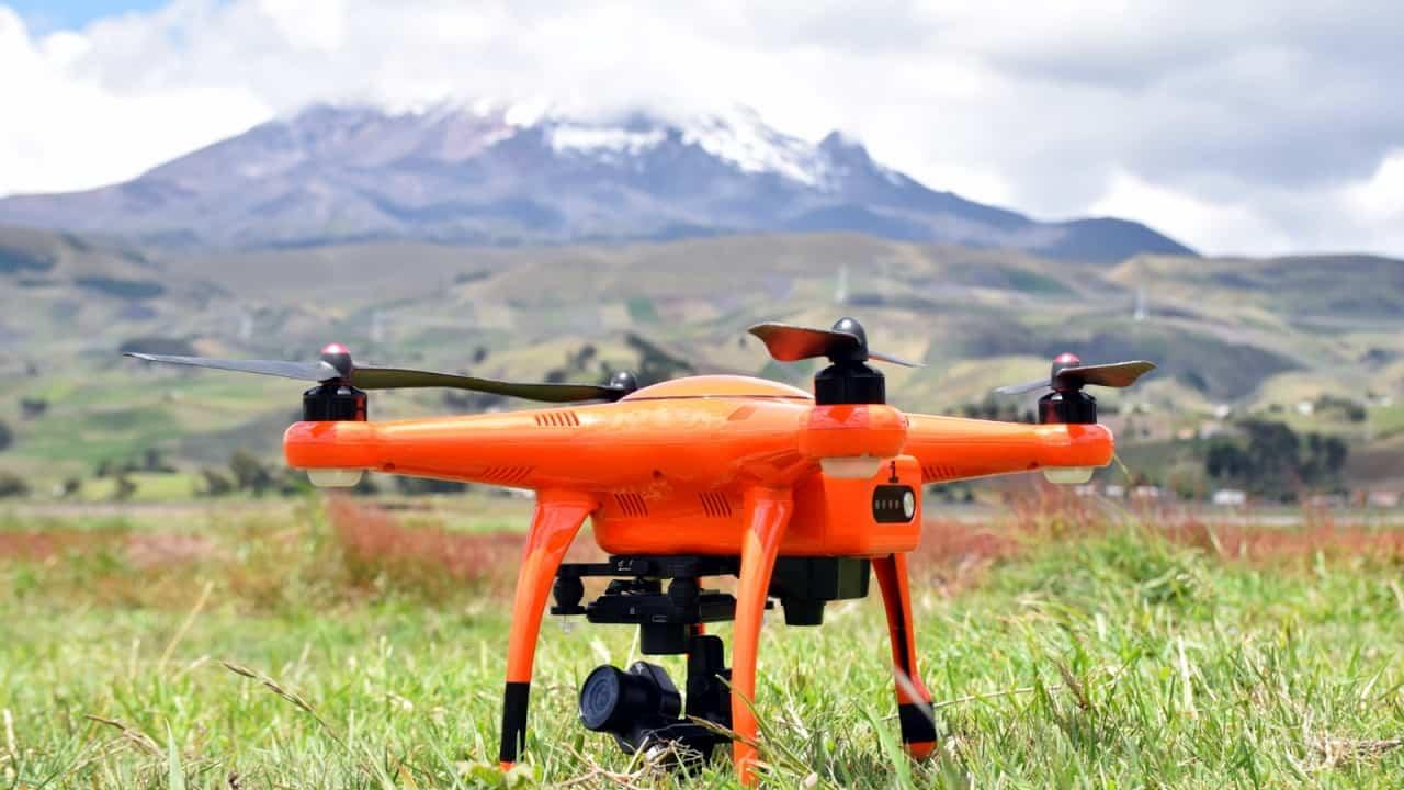 Autel Robotics Drone