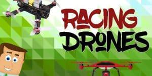 Ultimate Top List Of Best Racing Drones