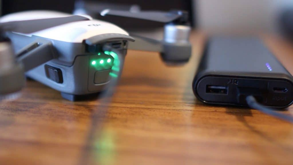 Dji Spark Charger