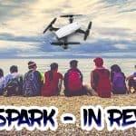 DJI Spark in Review