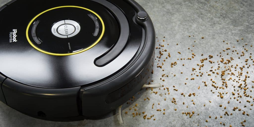 Top 6 Best Robot Vacuums 2018 Reviews Fully Droned