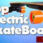 Top Electric Boards