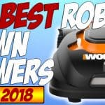 Best Robot Lawnmowers