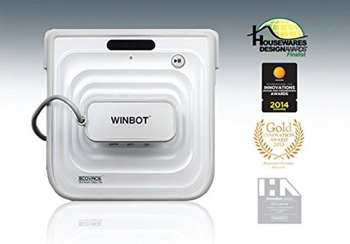 WINBOT W730 the Window Cleaning Robot