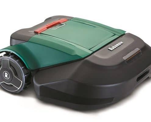 Robomow RS622 Robotic Lawn mower