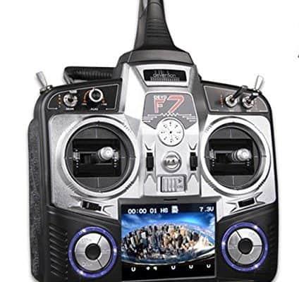 Walkera QRX350 Pro