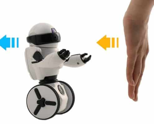 WowWee MiP the Toy Robot
