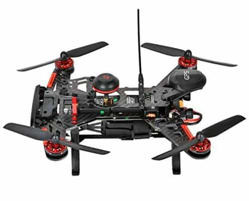 Walkera Runner 250 Advance GPS System RC Drone