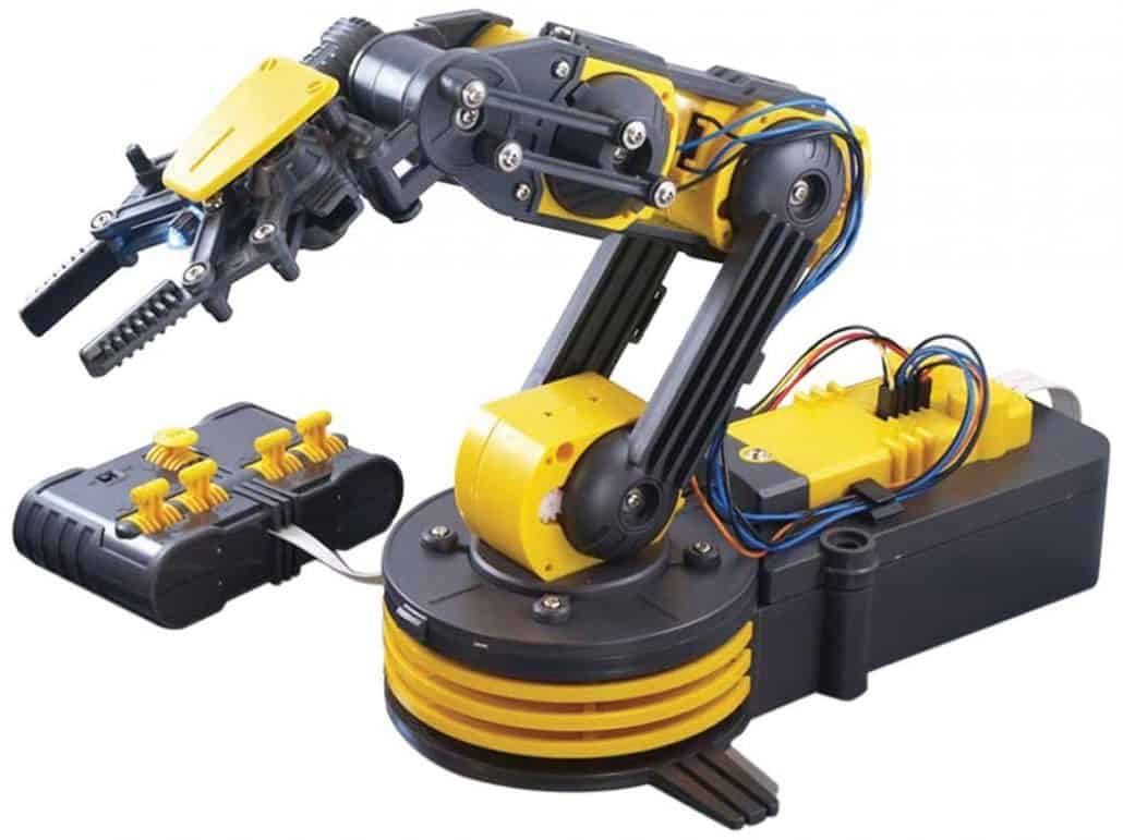 Best Budget Robot Arm