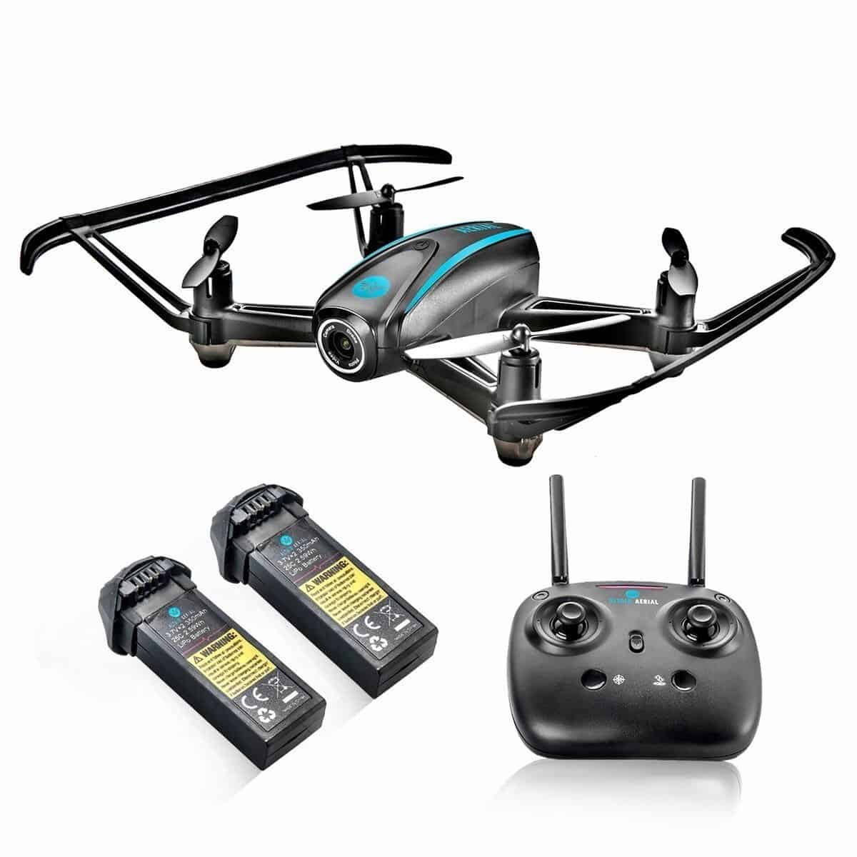 drones with cameras for beginners