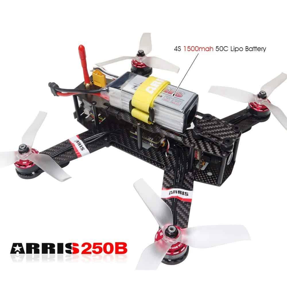 Best Premium Racing Drone