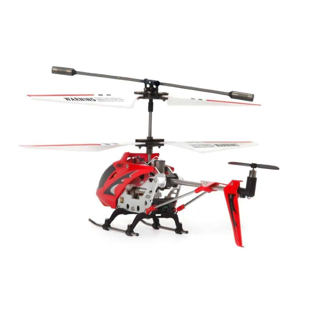 Top 6 Best Rc Helicopters For Kids |2019 Reviews|Fully Droned