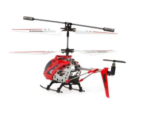 Cheerwing S107/S107G Mini RC Helicopter