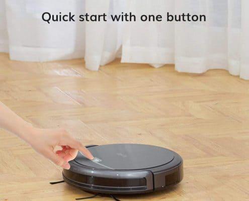 ILIFE A4s Robot Vacuum