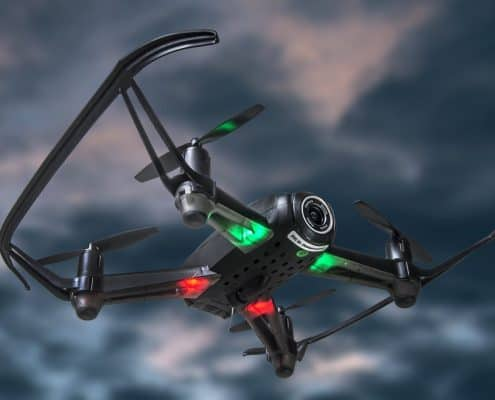 Altair #AA108 Camera Drone