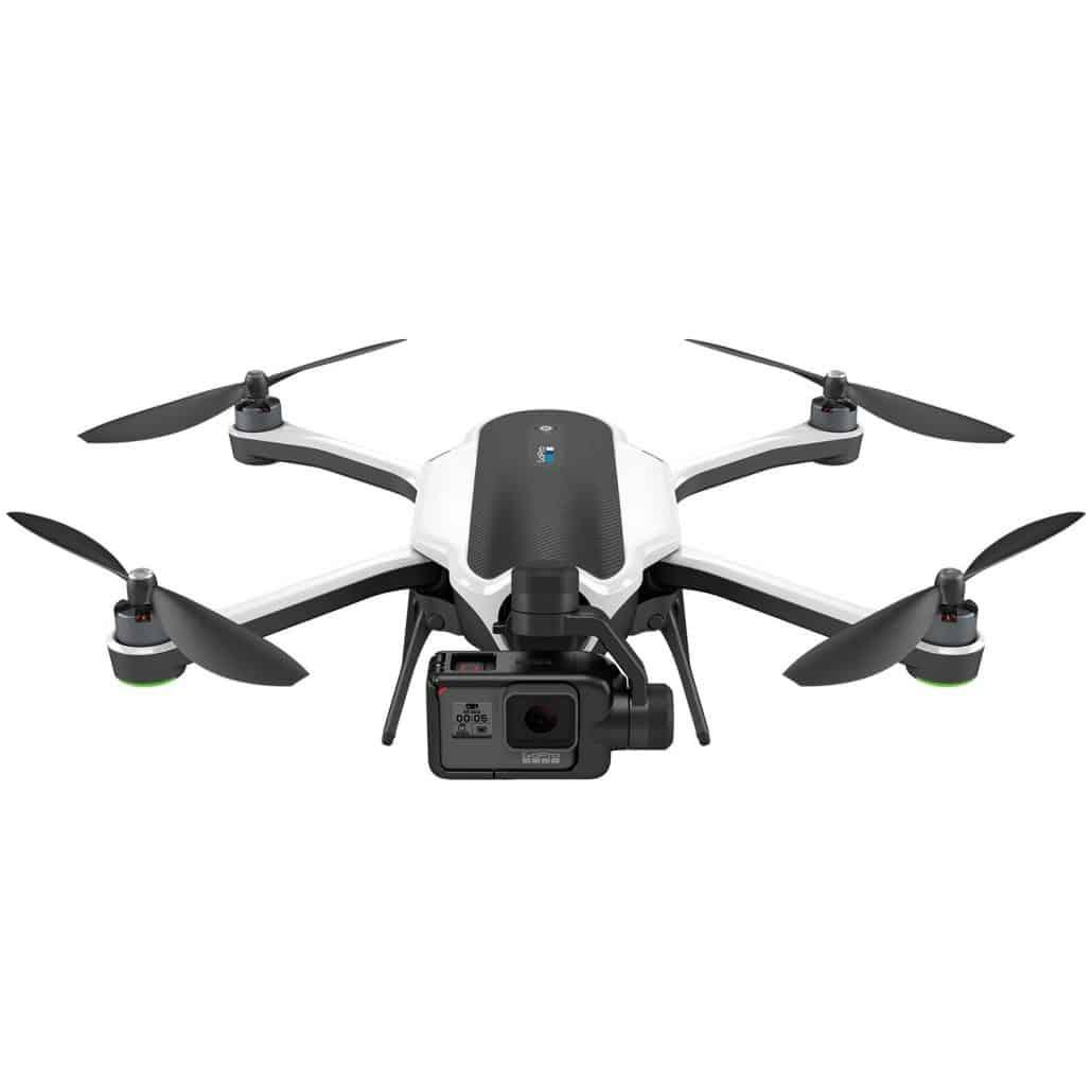 Best GoPro Drone