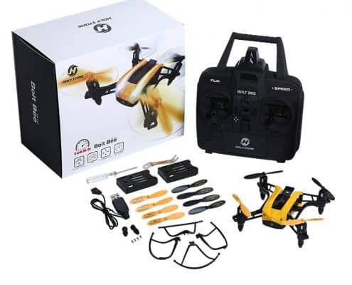 Holy Stone HS150 Bolt Bee Mini Racing Drone