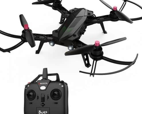 DROCON Bugs 6 Brushless Racing Drone
