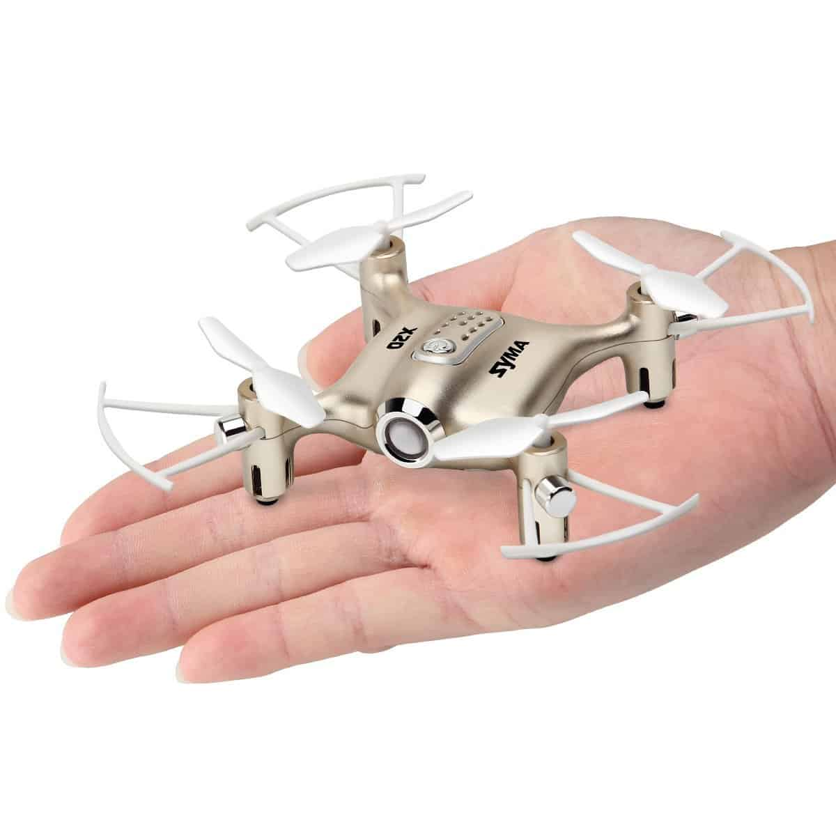 1419cfc995f24 Top 5 Drones For Young Children 5 to 10