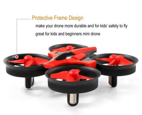 bangcool Mini RC Drone, 5 Year Old Boy Gifts for Kids