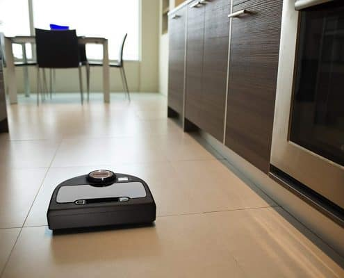 Top 6 Best Robot Vacuums 2019 Reviews Fully Droned