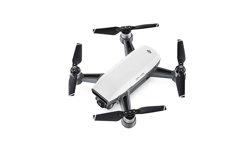 Budget Follow Me Drone