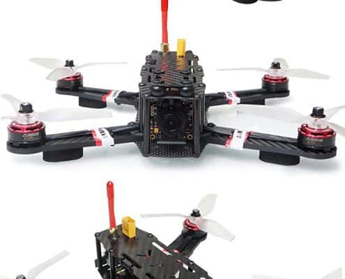 ARRIS X-Speed 250B V2 250 FPV Quadcopter Racing Drone