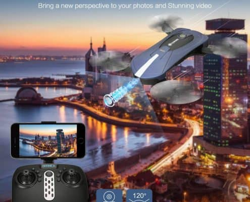 EACHINE E52 Drone
