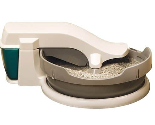 PetSafe Simply Clean Automatic Litter Box