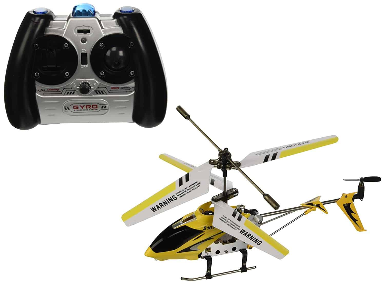 Best Rc Helicopter For Kids