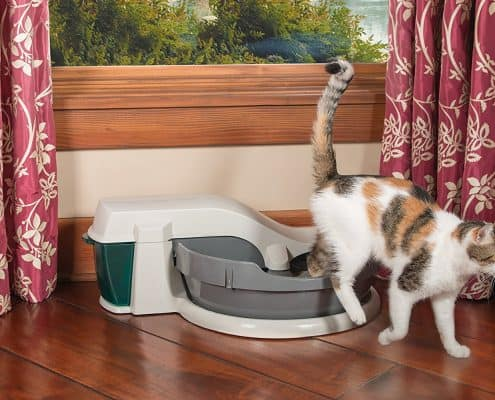 PetSafe Simply Clean Automatic Litter Box
