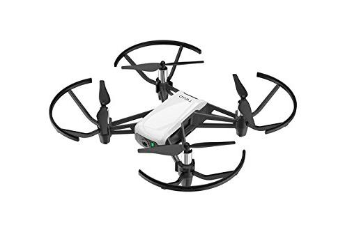 Tello Quadcopter Drone Under $100