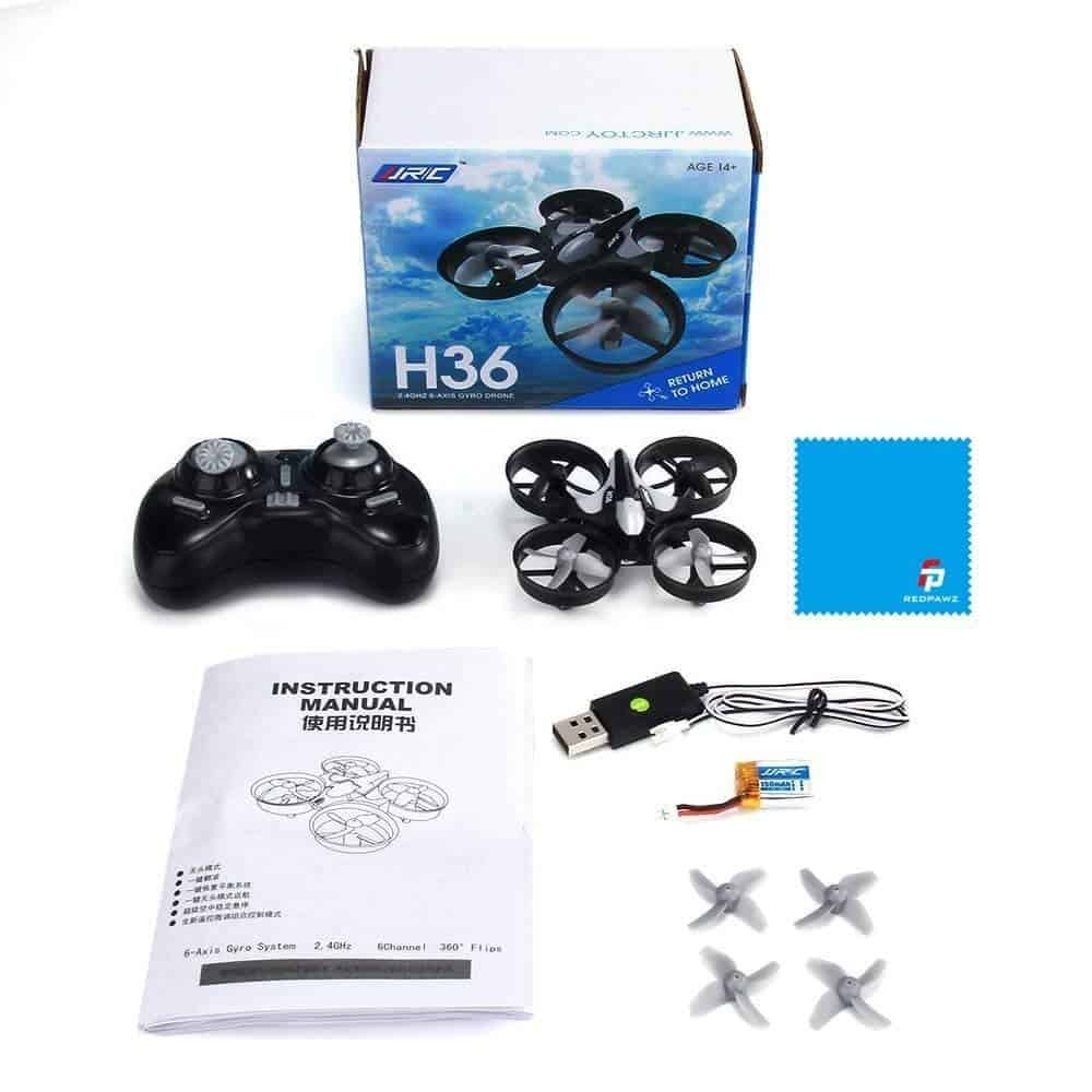 Top 5 Best Mini Drones List |2019 Reviews|Fully Droned