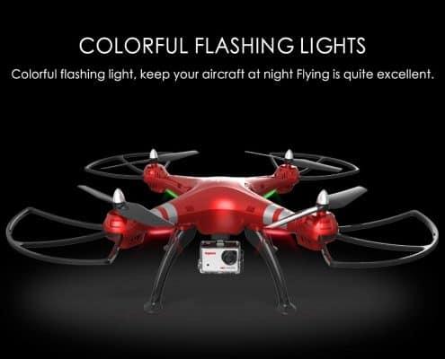 Syma X8HG Drone
