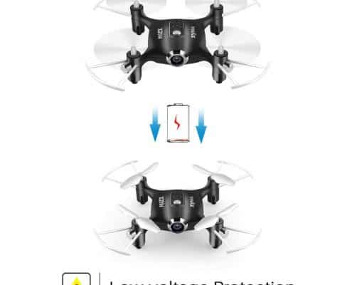 Syma X21W Mini RC Drone