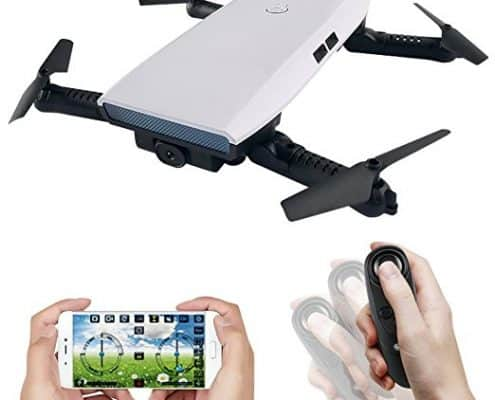 EACHINE Drone With Camera Live Video E56