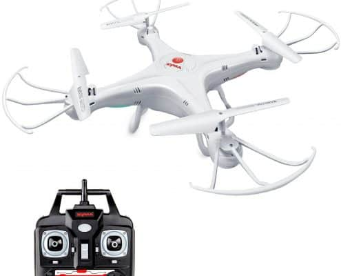 Syma X5A-1 RC Headless Quadcopter