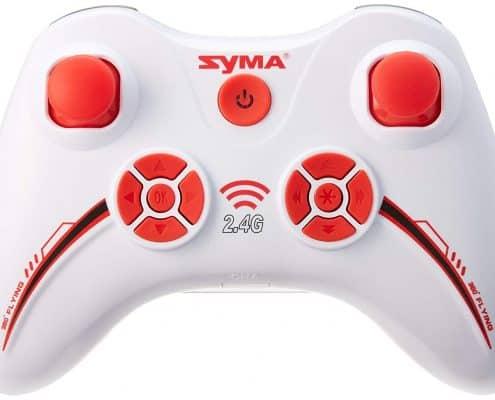 SYMA X12 Mini Nano