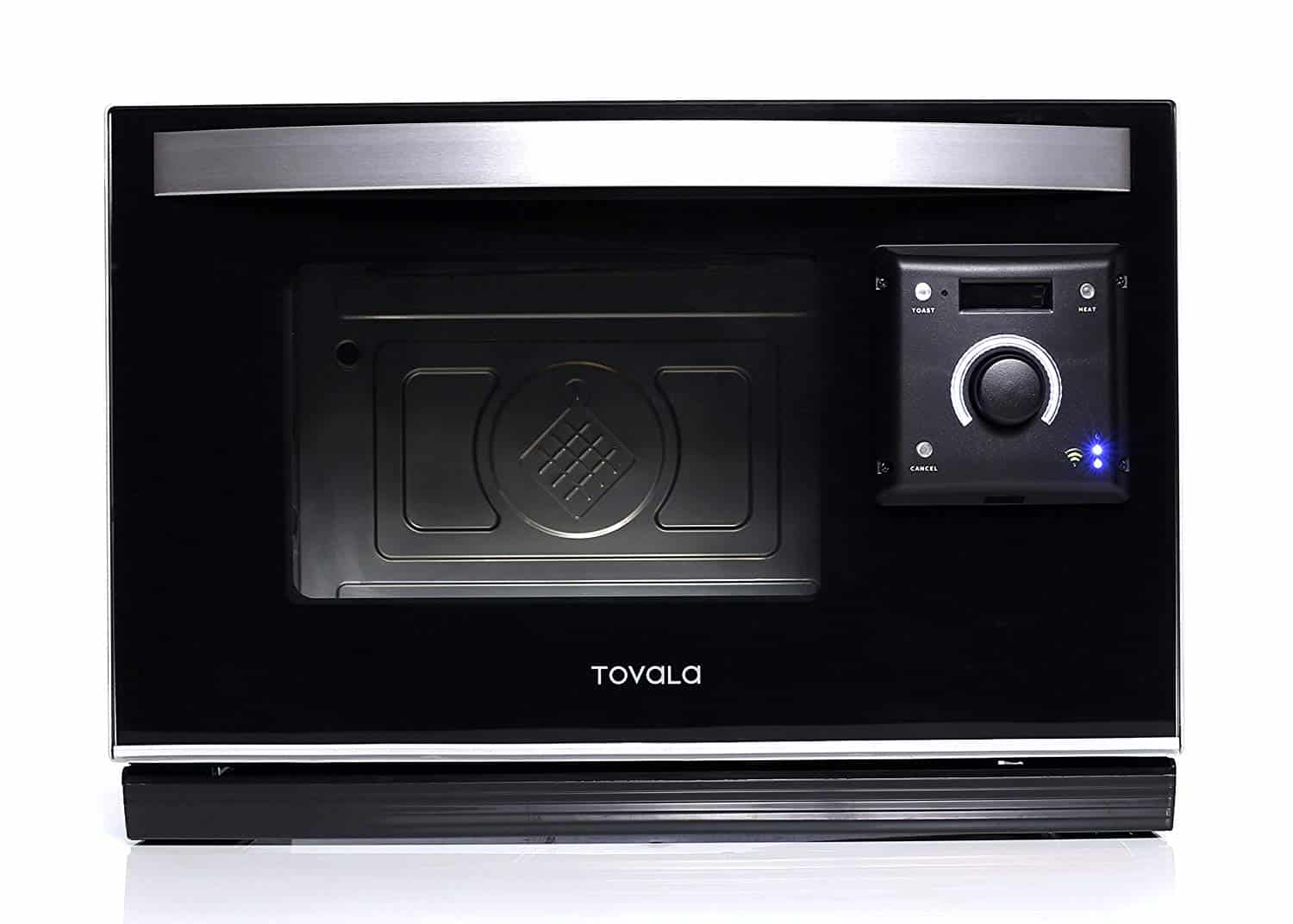 All About The Tovala Smart Oven 2020 Reviews Fully Droned