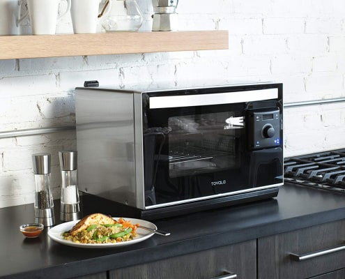 Tovala Smart Oven with Convection & Steam