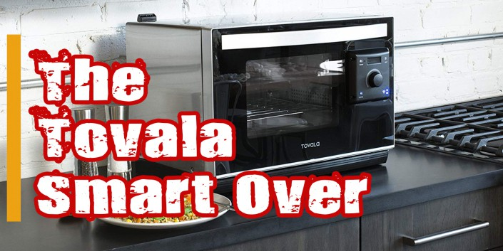The Tovala Smart Oven Review