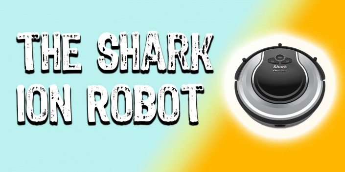 The Shark Ion Review