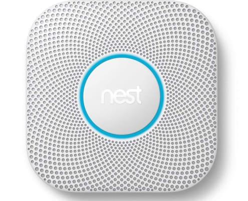Best Smart Smoke Detector