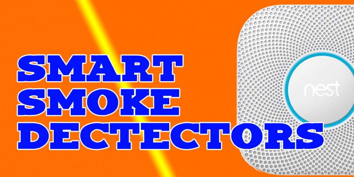 Smart Smoke Detectors