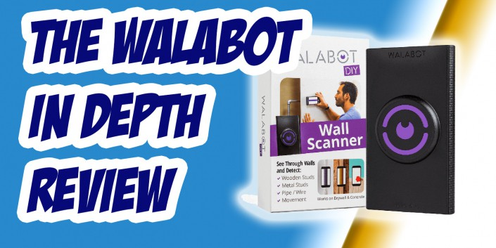 Walabot Review