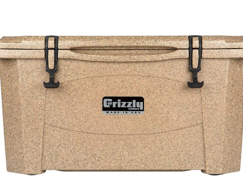 Grizzly Coolers Grizzly 60 Quart